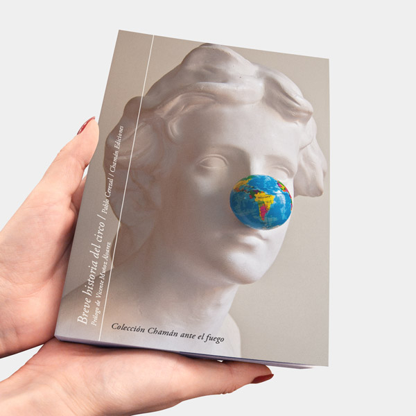Breve historia del circo, Chamán Ediciones