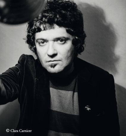 Sergio Algora