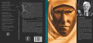 """Cubierta de la nueva edición de """"Lawrence de Arabia. La corona de arena"""""""