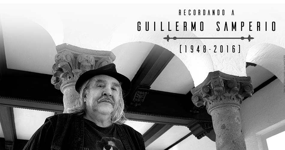Recordando a Guillermo Samperio (1948-2016)