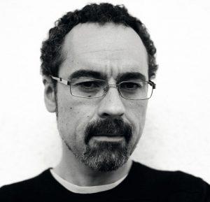 Pablo Cerezal