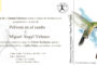 Invitación Nakama Pólvora