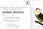 Invitación animal fabuloso cartagena