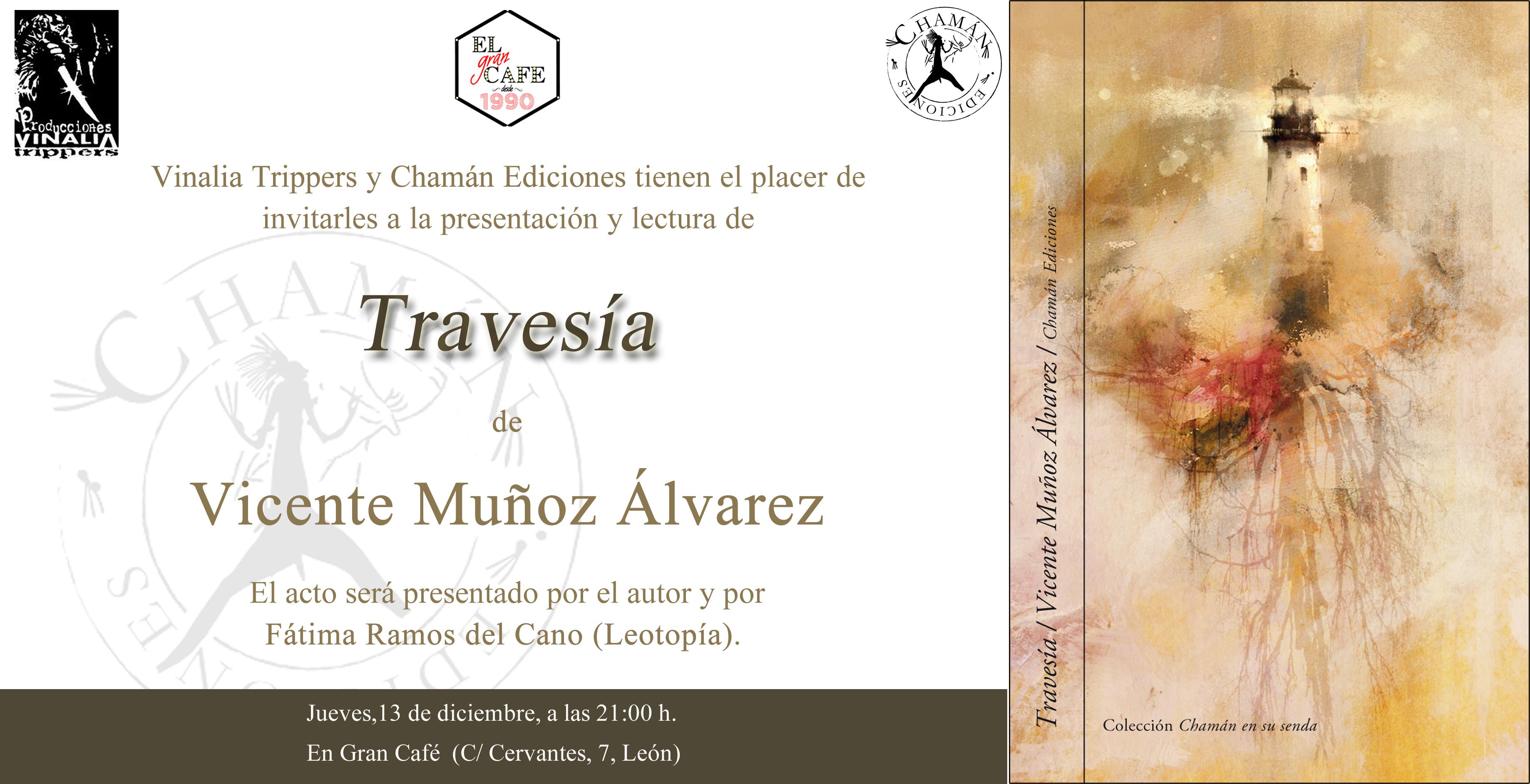 Invitación Travesía León