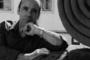 """Manuel Neto dos Santos, autor de """"Teimosa maré/Terca marea"""""""