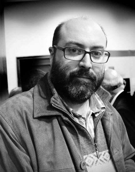 """Pedro Sánchez Sanz - Autor libro """"Refugio en el vuelo"""""""