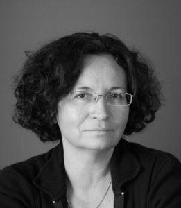 """Concha García - Autor libro """"Desvío a Buenos Aires. Diario de una poeta en la Patagonia Argentina"""""""