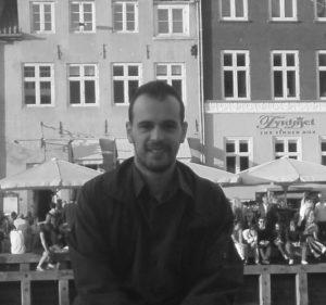 Daniel Sancosmed - Traductor Digterne / Poetas