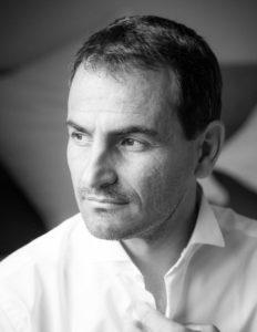Enrico Maria Rende - autor Sol Medieval