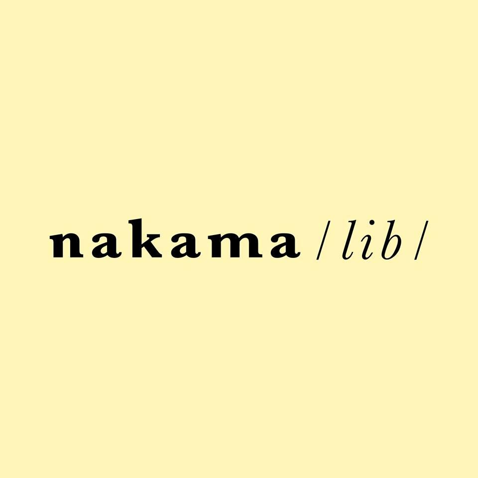Logo de Nakama/lib