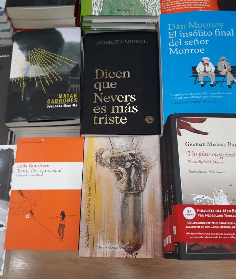 """Popular Libros recomienda """"Sol medieval"""""""