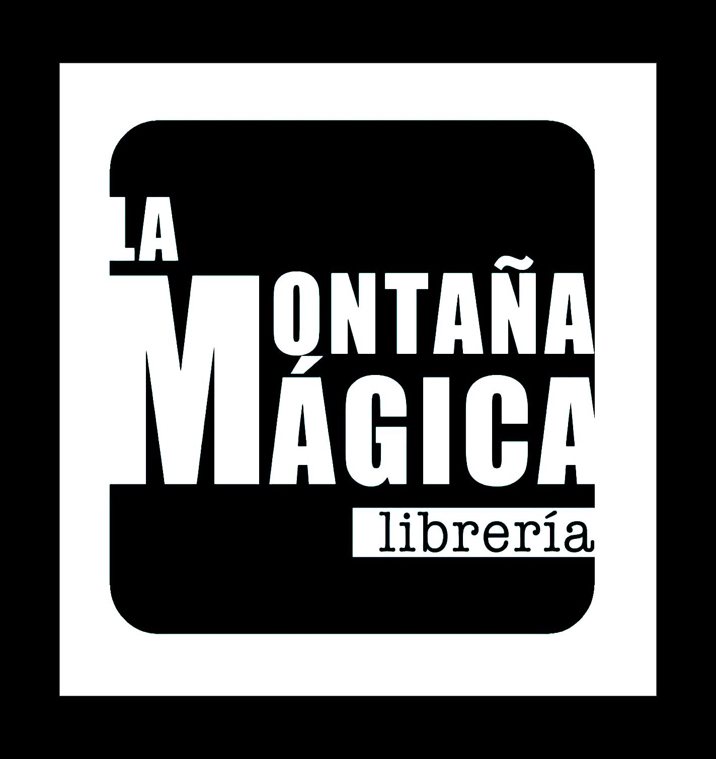 La montaña mágica-logo